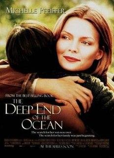<i>The Deep End of the Ocean</i> (film) 1999 film by Ulu Grosbard