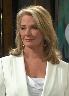 Marlena Evans Fictional character from Days of Our Lives