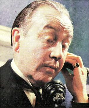 Dennis Price - Price as Jeeves
