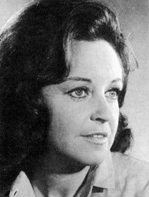 Diana Coupland - Diana Coupland c.1973