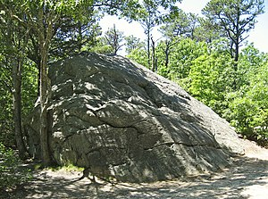 Doane Rock - Doane Rock
