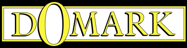 Domark logo