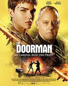 The Doorman (2020 film) - Wikipedia