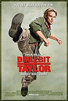 Picture of a movie: Drillbit Taylor
