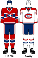Montreal Canadiens Wikipedia