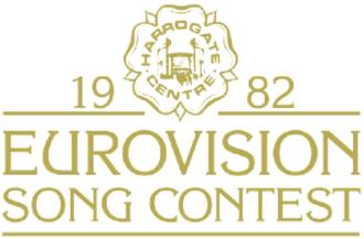 Eurovision Song Contest 1982 - Image: ESC 1982 logo