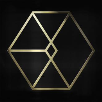 Exodus (Exo album) - Image: EXODUS EXO