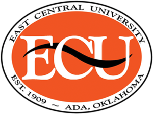 East Central University - Image: East Central logo