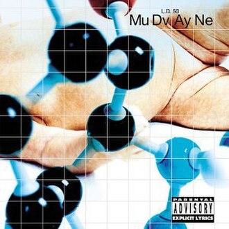 L.D. 50 (album) - Image: El Dee Fifty