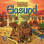 Elasund box cover from Mayfair