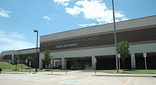 Edmond Memorial High School