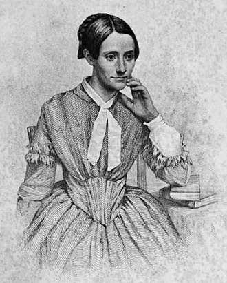Emily Chubbuck - Emily C. Judson a.k.a. Fanny Forester