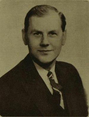 Emlyn Hooson, Baron Hooson - Image: Emlyn Hooson