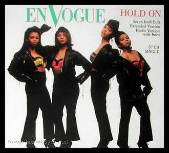 En Vogue - Hold On (studio acapella)