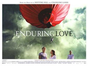 Enduring Love (film) - Theatrical release poster