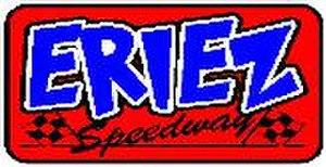 Eriez Speedway - Image: Eriez Speedway