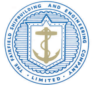 Fairfield Shipbuilding and Engineering Company - Image: Fairfield Logo from Commons