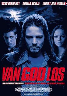 Film poster Van God Los.jpg