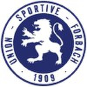 US Forbach - Image: Forbach logo