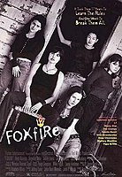 Picture of a movie: Foxfire