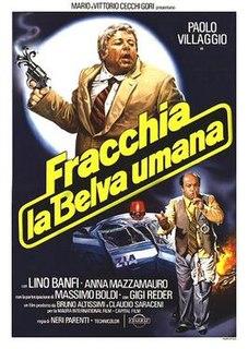 1981 film by Neri Parenti