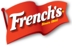 French's - Image: French's food logo