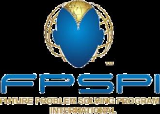 Future Problem Solving Program International - The current FPSPI logo.