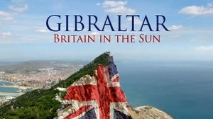 Gibraltar: Britain in the Sun - Image: Gibralter, Britain in the Sun titlecard