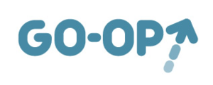Go-Op (train operating company) - Image: Go Op Logo
