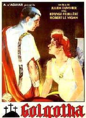 Golgotha (film) - Image: Golgotha 1935