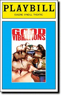 <i>Good Vibrations</i> (musical) musical