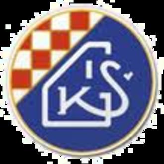 HŠK Građanski Zagreb - Image: Gradjanski Zagreb