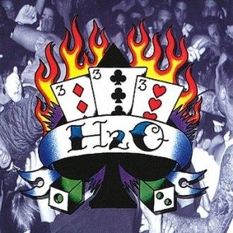 H2O (H2O album) - Image: H2O (H2O album)