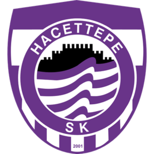 Hacettepe S.K. - Image: Hacettepe SK Logo
