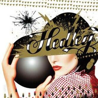 Hedley (album) - Image: Hedley cover