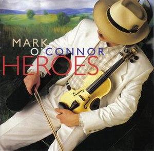 Heroes (Mark O'Connor album)