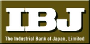 Industrial Bank of Japan - Image: IBJ logo