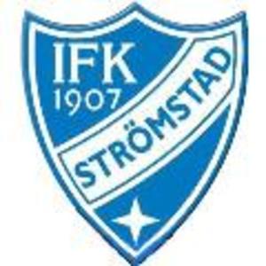IFK Strömstad - Image: IFK Strömstad