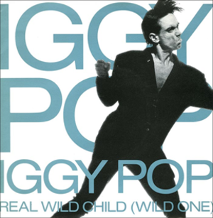 Wild One (Johnny O'Keefe song) - Image: Iggy Pop Wild One
