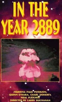 In the Year 2889 Video cover.jpg