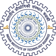 Indian Institute of Technology Roorkee logo.png