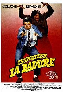 film inspecteur la bavure
