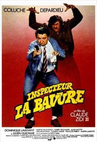 Inspector Blunder - Image: Inspecteur la Bavure