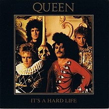 It's a Hard Life (Queen album - cover art).jpg