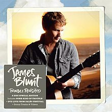 James Blunt - Trouble Revisited.jpg