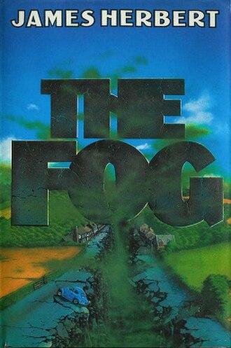 The Fog (novel) - The Fog (1975)
