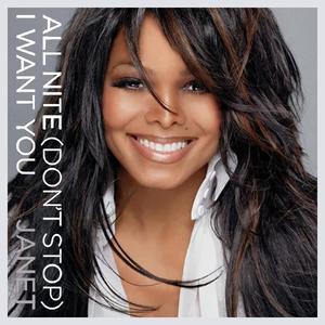 I Want You (Janet Jackson song) - Image: Janet Jackson I Want You