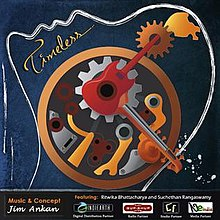 Timeless - WikiVisually