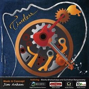 Timeless (Jim Ankan Deka album) - Image: Jim Ankan Deka Album Timeless