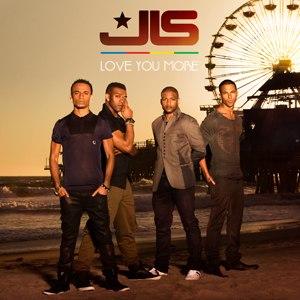 Love You More (JLS song) - Image: Jls love you more